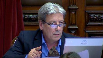 Hay sindicalistas y empresarios en cuarentena luego de que se confirmó que Abel Furlán tiene coronavirus