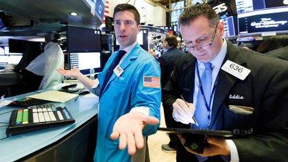 El acuerdo con los bonistas tuvo su efecto en Wall Street