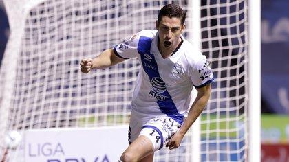 El poder de la Franja: cuáles han sido las claves del Puebla para colocarse entre los primeros lugares de la Liga MX