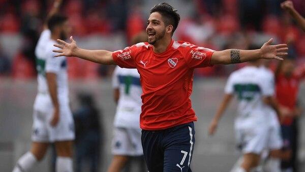 Independiente se presenta por los 32avos. de final de la Copa Argentina (Foto: Télam)