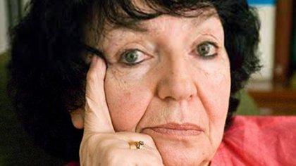 Valentina Chemberdjí (Siglo xxi editores)