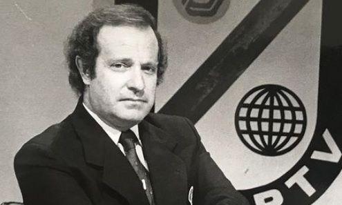Veto Televisa José Ramón Fernández Mundial Italia 90