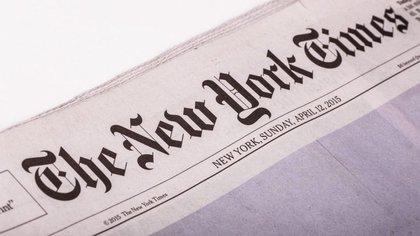 El jefe de Opinión renunció tras las críticas que recibió por haber publicado un texto de un senador republicano