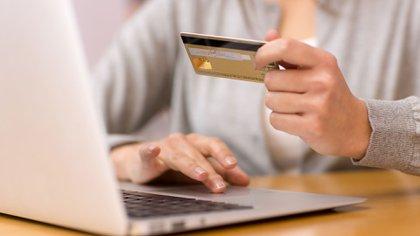 La tarjeta de crédito sigue siendo el medio de pago más usado