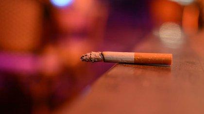En los últimos doce meses los cigarrillos han aumentado su precio por encima de la inflación