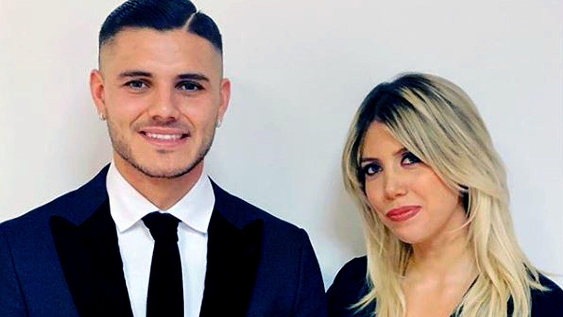 Mauro Icardi y Wanda Nara estrenarán un nuevo hogar