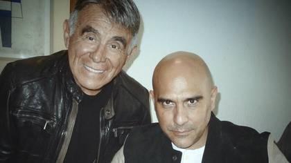 Héctor Suárez Gomís reveló hace tres meses el padecimiento de su padre (Instagram pelongomis)