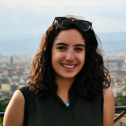 Tamara Balyan, la emprendedora que unió la Arquitectura y el Branding