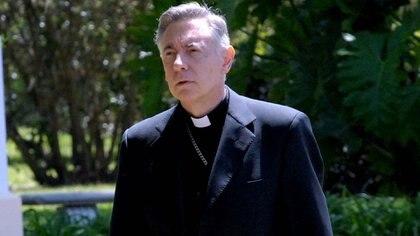 Monseñor Héctor Aguer