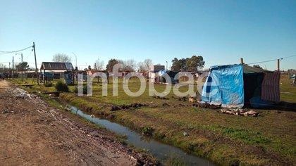 Crece el conflicto por la toma de tierras en la provincia de Buenos Aires