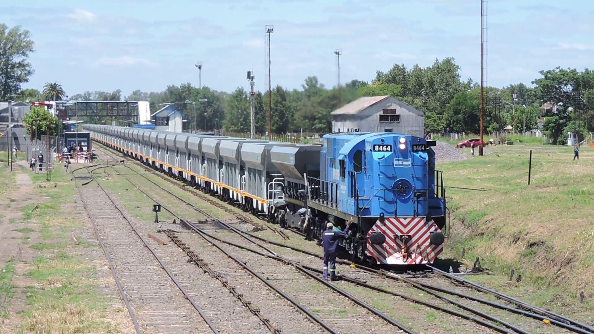 La decisión pesa sobre los servicios que estaban en manos de las empresas Ferroexpreso Pampeano, Nuevo Central Argentino y Ferrosur Roca