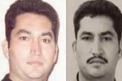 """Nazario Moreno, """"El Chayo"""", líder de La Familia Michoacana."""
