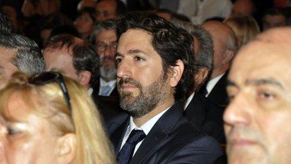 El juez Sebastián Casanello