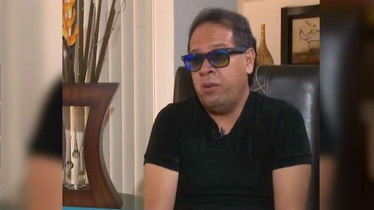 """Pepe Zavala, pianista que trabajó con Juan Gabriel, recordó las """"pistas"""" que les dio en más de 10 ocasiones (Foto: Captura, Televisa)"""