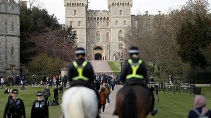 Minuto a minuto, cómo será el funeral del Príncipe Felipe, duque de Edimburgo