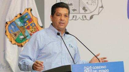 Cabeza de Vaca es acusado por presunta participación en delincuencia organizada (Foto: Twitter/fgcabezadevaca)