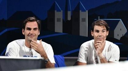 Rafael Nadal volverá a la competencia tras su casamiento (AFP)