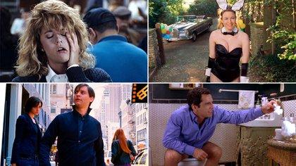 Las escenas del cine más vergonzosas para volver a ver