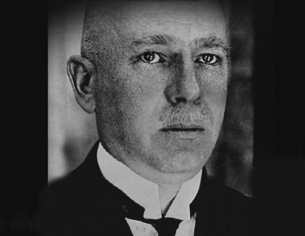 El mayor Arnold von Kalle, agregado militar alemán en Madrid, amante de Mata-Hari. ¿Quién usó a quién?