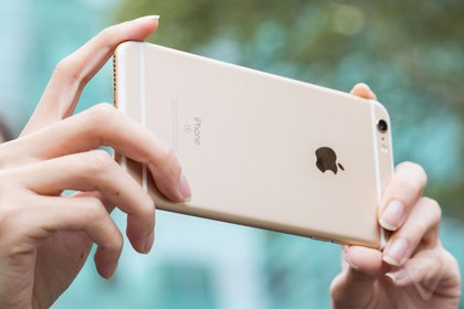 La nueva versión de iOS promete mayor rapidez y seguridad.
