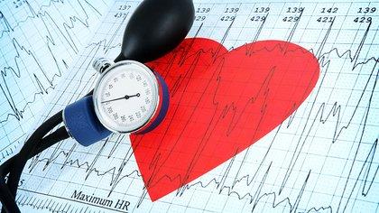 Este año la pandemia atraviesa la campaña 'Conoce y Controla tu Presión Arterial 2020', organizada por SAHA (Shutterstock)