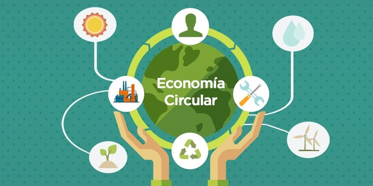 Existe un gran potencial de la economía circular para combatir las emisiones que pasan por alto (ONU)