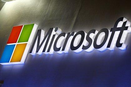 Microsoft era uno de los interesados en adquirir TikTok (EFE/EPA/RITCHIE B. TONGO)
