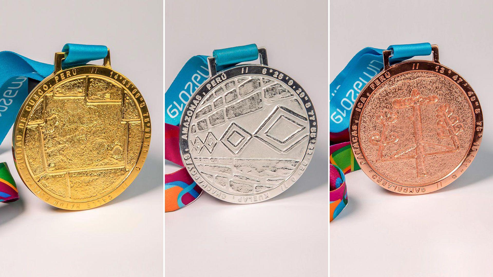 Por el momento, Argentina suma 26 medallas en los Juegos Panamericanos de Lima