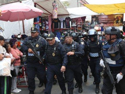 Imagen de archico. (FOTO: ARMANDO MONROY / CUARTOSCURO)