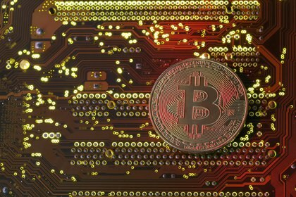 El bitcoin es la estrella revolucionaria del mercado financiero global (Reuters)