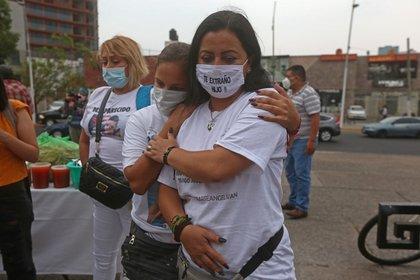 Hasta ahora no se ha dado a conocer las condiciones de la desaparición de las jóvenes (Foto: cuartoscuro)