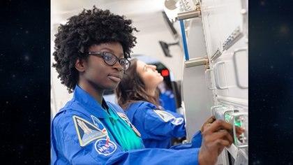 El programa espacial es un éxito en EEUU desde hace algunos años