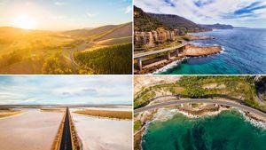 Los 6 mejores roadtrips para hacer en Australia