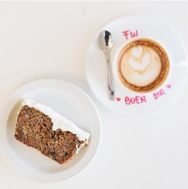 En Palermo hay nuevas propuestas que se destacan por la calidad de sus productos (Foto: Lab tostadores de Café)