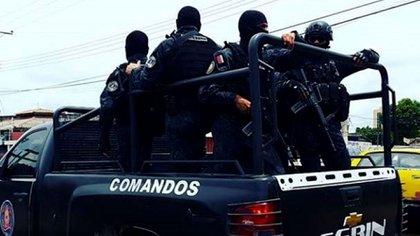 El SEBIN es uno de los brazos armados de la dictadura de Nicolás Maduro
