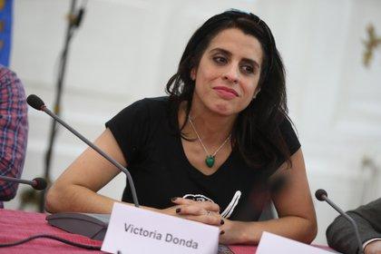 Victoria Donda Pérez