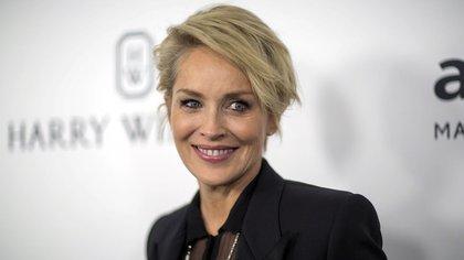 Sharon Stone (Reuters)