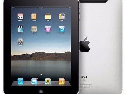 iPad se lanzó en 2010 y conjugó lo mejor de dos mundos. (Foto: Apple)