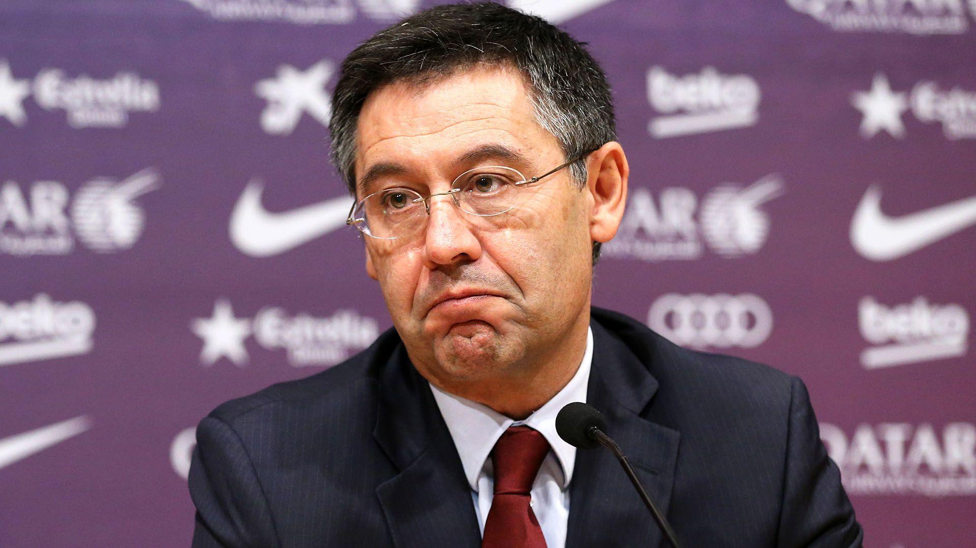 El presidente del Barcelona, en jaque las conclusiones de la auditoría (Shutterstock)