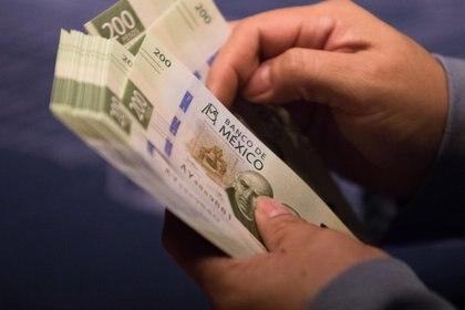 La Secretaría de Hacienda y Crédito Público en abril dio a conocer que usaría el fondo presupuestario y el de Ingresos de los Estados para compensar el déficit de ingresos (Foto: Moisés Pablo/Cuartoscuro)