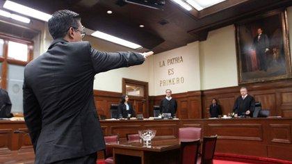 La decisión de la corte sienta un precedente importante para los casos de justicia ambiental (Foto: VICTORIA VALTIERRA / CUARTOSCURO.COM)