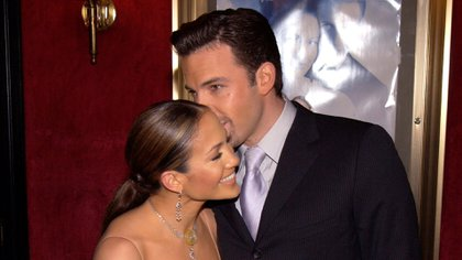 Por qué Jennifer Lopez y Ben Affleck se separaron hace 17 años