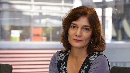 Ana Longoni (Télam)