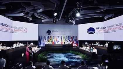 Colombia y otros 17 países firmaron compromiso para la reactivación del turismo en América Latina