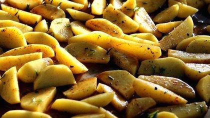 Cada año el 35 % de las patatas frescas se pierde, y con ellas 1.700 millones de dólares, debido a un almacenamiento deficiente o a acortamiento de la vida útil, según el Journal of Consumer Affairs (PXHere)