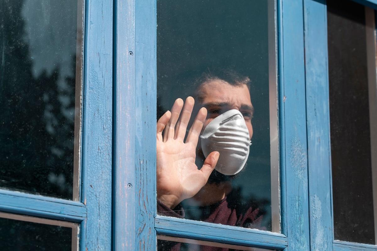 Ansiedad en tiempos de coronavirus: cómo manejar una cuarentena sin enloquecernos - Infobae