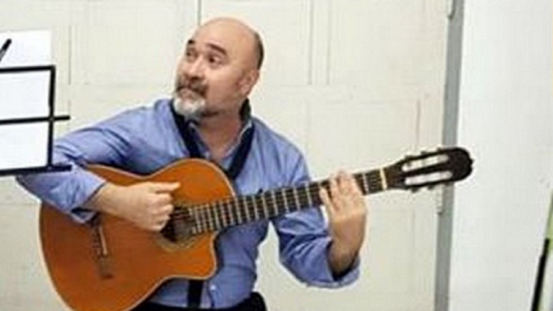 Guido Benvenutti tenía 53 años