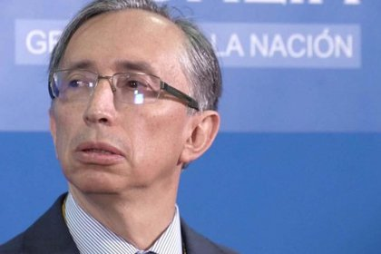 Fiscal Gabriel Jaimes    Foto Fiscalía General de la Nación