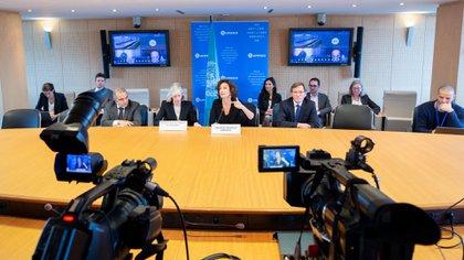 La UNESCO convocó a una videoconferencia global
