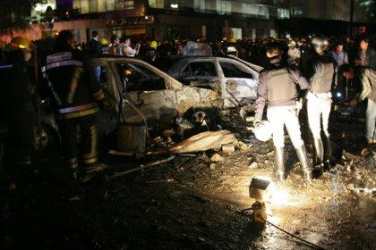 El caso recuerda al accidente de avión en el que murieron nueve personas, entre ellas el ex secretario de gobernación Jose Camilo Mouriño y el ex fiscal antidrogas José Luis Vasconcelos (Foto: Archivo)